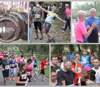 2. Włocławski Bieg po Życie zgromadził 150 biegaczy [zdjęcia, wideo]