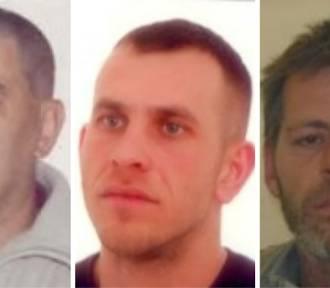 Oto alimenciarze z woj. śląskiego poszukiwani przez policję. Widziałeś ich?