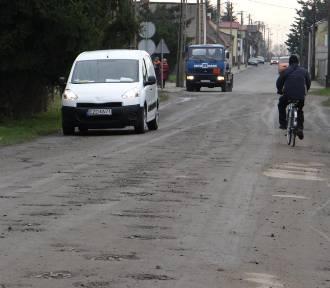 Ulica Prosta doczeka się przebudowy. Ruszy też remont Społecznej [AKtualizacja, zdjęcia]