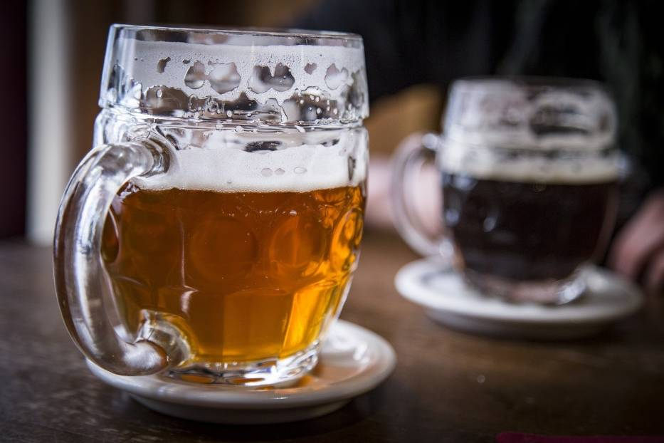 Piwo antysmogowe wymyślone w Czechach