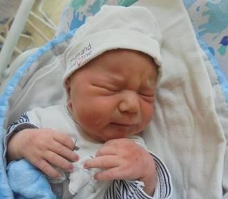 Witamy na świecie maluszki urodzone w naszych szpitalach [ZDJĘCIA]
