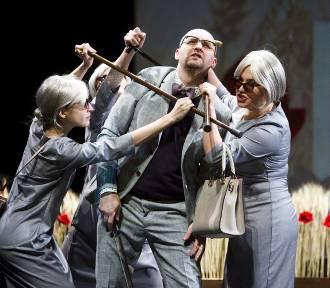 """""""Orfeusz w piekle"""" w Operze Bałtyckiej [konkurs]"""