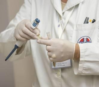 Pierwsza ofiara śmiertelna grypy na Pomorzu