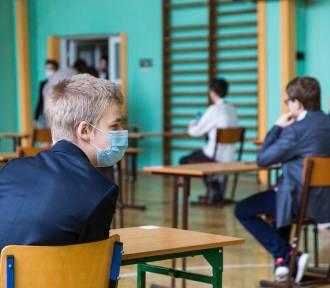 Egzamin ósmoklasisty 2020: Matematyka - arkusz i odpowiedzi