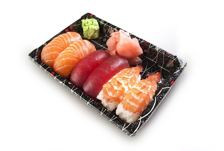 Najpopularniejsze rodzaje sushi to:NigiriTo jedna z najbardziej podstawowych i najprostszych odmian sushi