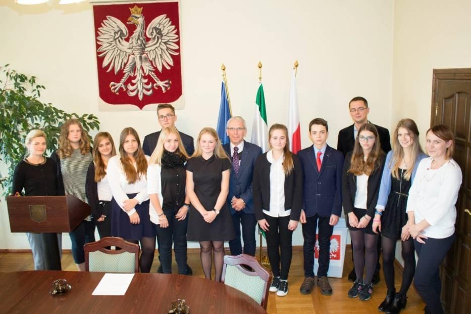 Młodzieżowa Rada Miasta i Gminy Międzylesie