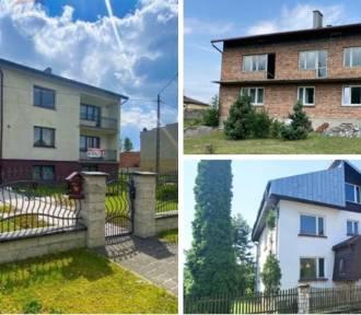 To są najtańsze domy z działką do kupienia w woj. śląskim. Jak wyglądają i ile kosztu