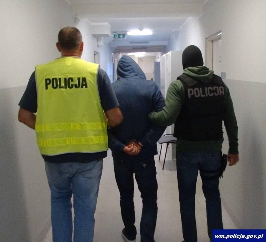 Zabójca 69-latki zatrzymany? Policja ma podejrzanego