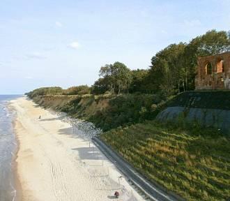 15 najpiękniejszych plaż nad Bałtykiem [RANKING 2020]