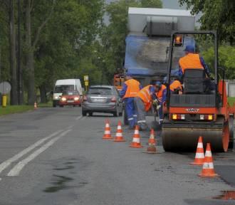 Województwo lubelskie: Rząd dał dodatkowe 37 milionów zł na remonty dróg powiatowych i gminnych