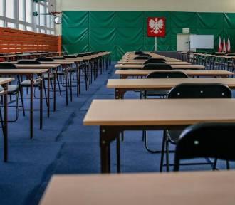 CKE zdecydowała: koniec z próbnym egzaminem ósmoklasisty!