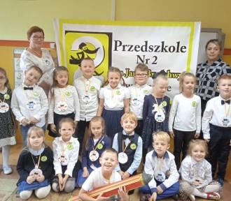 Sławno. W Brzechwolandii Ogólnpolski Dzień Przedszkolaka ZDJĘCIA