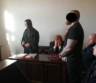 Kierowca porsche wypuszczony z aresztu. Został skazany na rok odsiadki