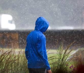 IMGW ostrzega przed burzami. W Małopolsce możliwe obfite opady deszczu