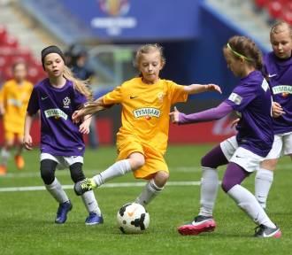 Na stadionie PGE Narodowym poznamy najlepszych młodych piłkarzy w Polsce