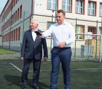W Starachowicach wyremontują trzy boiska - Orliki. Zobacz gdzie [ZDJĘCIA]