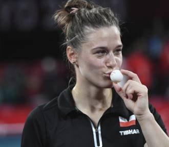 W Tokio Natalia Partyka zdobyła dwa medale - brązowy i złoty. Kolejne w Paryżu?