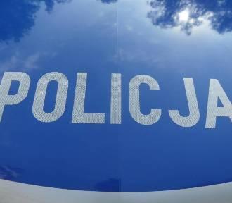 Trzech poszukiwanych wpadło w Jastrzębiu. Byli za głośno
