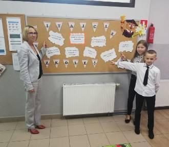 Rozpoczęcie roku szkolnego w gminie Zduńska Wola