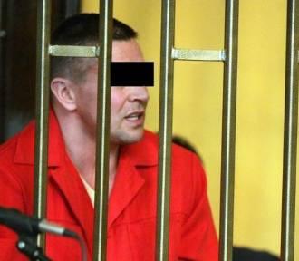 """Gangster """"Lelek"""" zatrzymany we Wrocławiu. Pamiętasz krwawą wojnę z """"Carringtonem""""?"""