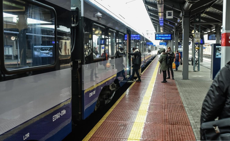 Z Wrocławia do Pragi pojedziemy pociągiem Flirt szwajcarskiej firmy Stadler