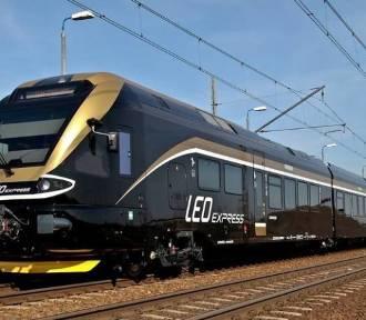 Bezpośredni pociąg z Wrocławia do Pragi od 21 grudnia 2019 r.