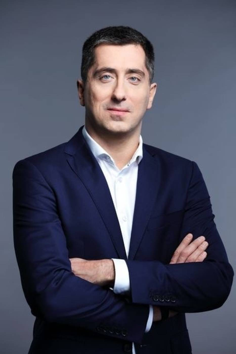 Konrad Komarczuk, prezes Zarządu Fortuna Online Zakłady Bukmacherskie
