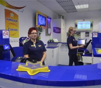 Lotto wyniki 22.05.2018. Do wygrania było 8 mln zł
