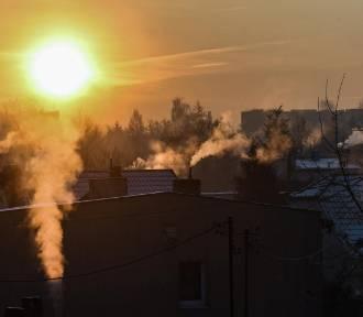 Ruszył ranking smogowy gmin. Małopolska wypada słabo. Śląsk liderem