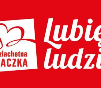 Szlachetna Paczka w Gminie Zbąszyń, szuka wolontariuszy!
