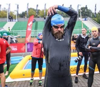 JBL Super League Triathlon: Najlepsi zawodnicy mierzą się nad poznańską Maltą