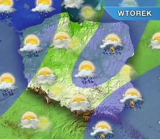 Pogoda w Lubuskiem: Prognoza na wtorek i cztery kolejne dni [WIDEO]