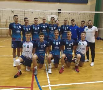 Inauguracje rozgrywek szamotulskich zespołów
