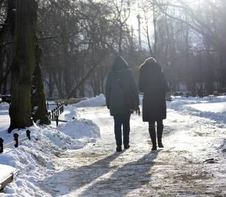 Pogoda w woj. lubelskim w czwartek. Będzie mroźno [WIDEO]