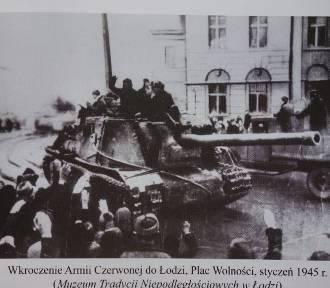 19 stycznia - 74 rocznica wyzwolenia Łodzi!