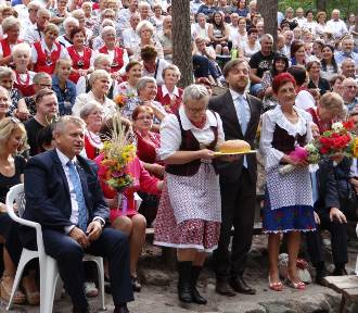 Msza święta w Dolinie Objawienia 2020. Wierni spotkają się w Kałużach ARCHIWALNE ZDJĘCIA