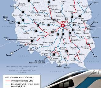 Z Wrocławia do Warszawy pociągiem w dwie godziny? Czy to możliwe?