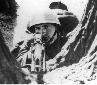 Niemcy chcieli zająć Warszawę z marszu. Dostali tęgie baty