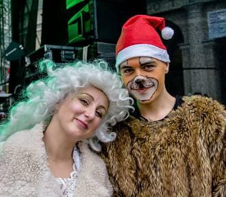Oficjalne otwarcie jarmarku świątecznego na wałbrzyskim Rynku [ZDJĘCIA]