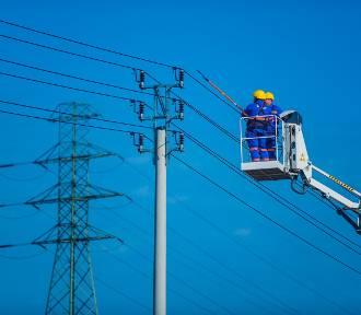 Planowane wyłączenia prądu w Tarnowie i regionie