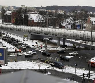 Wrzeszcz bez Trasy Słowackiego? Niemożliwe! 8 lat temu oddano ją do użytku