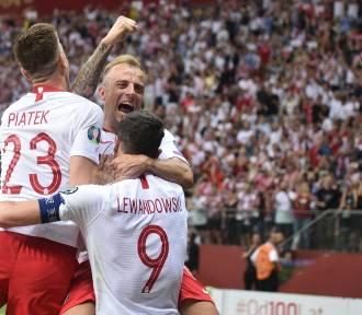 Mamy awans na Euro 2020! Gole rezerwowych zapewniły wygraną