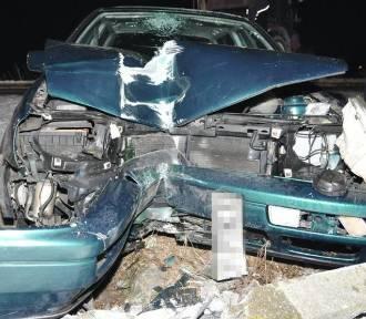 Ku przestrodze! Wypadki na drogach woj. lubelskiego w mijającym tygodniu [GALERIA]