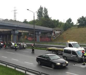 Ranking 12 najniebezpieczniejszych dróg w Sosnowcu. TOP 12.