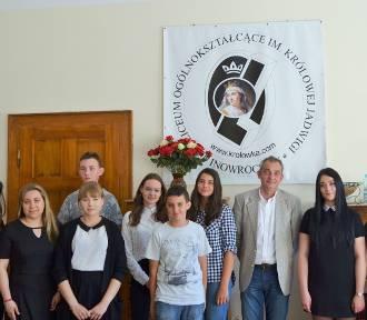 Śladami ku Niepodległości. W III LO zorganizowano konkurs z okazji setnej rocznicy odzyskania