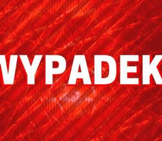 Zderzenie radiowozu w Gdańsku i... mandat dla policjanta