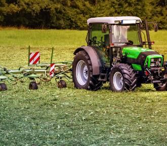 Ciągniki rolnicze w Polsce nadal dobrze się sprzedają
