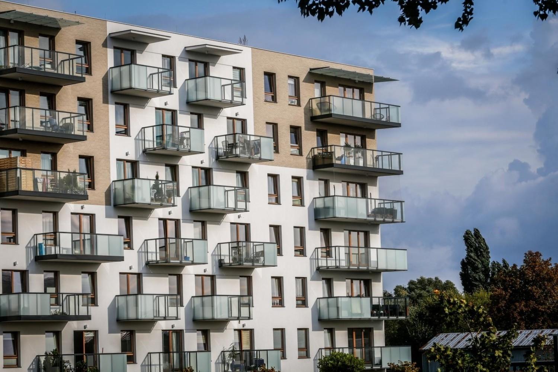 Po wyhamowaniu w drugim kwartale sprzedaż mieszkań odżyła znów w kwartale trzecim