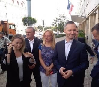 Jarosław Wałęsa: Urząd raz w tygodniu otwarty do godz. 20