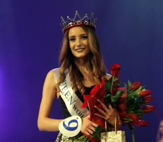 Dominika Grabias z Korczowa koło Biłgoraja z tytułem Queen of Poland 2018! (ZDJĘCIA)